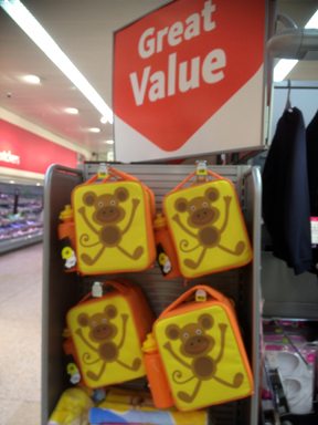 Great Value Monkies