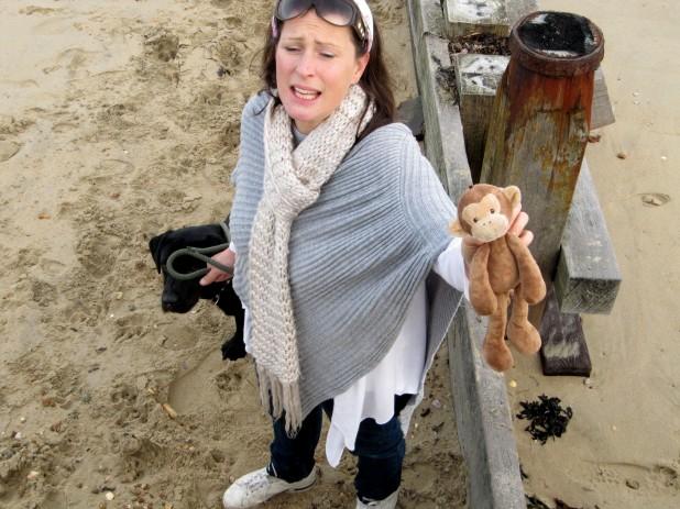 Isle of Wight lady