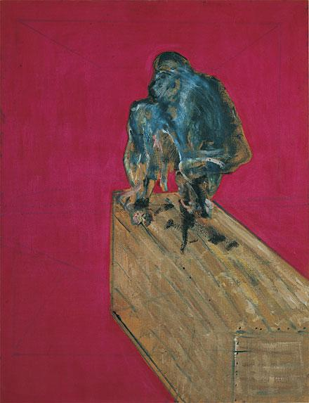 francis-bacon-study-for-chimpanzee